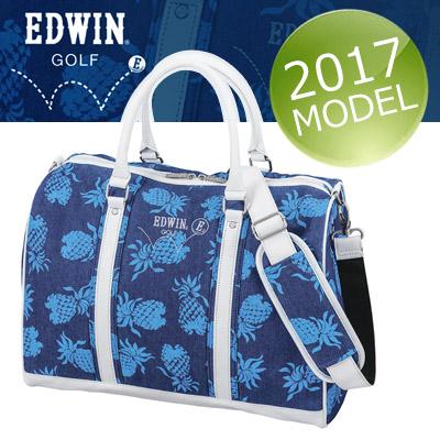 EDWIN GOLF [エドウィン ゴルフ] ボストンバッグ EDWIN-138
