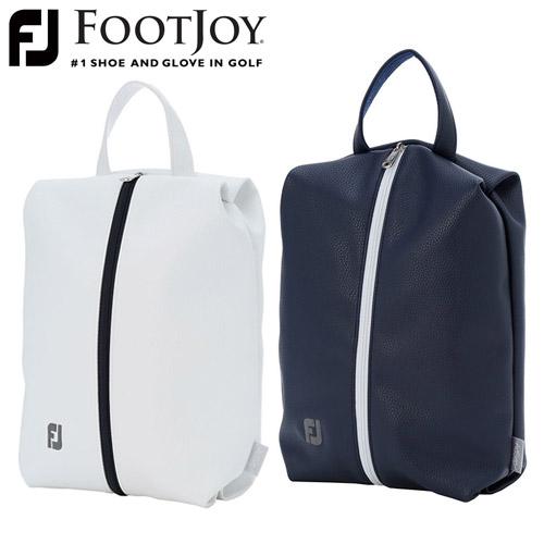 FOOTJOY [フットジョイ] FJスーペリアシューズバッグ 2.0 FA19SCSB