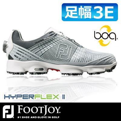 FOOTJOY [フットジョイ] HYPERFLEX II BOA [ハイパーフレックス 2 ボア] ゴルフ シューズ 51026