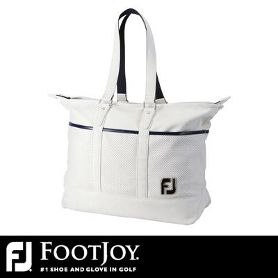 FOOTJOY [フットジョイ] スーペリア トートバッグ 16 FJTB1616