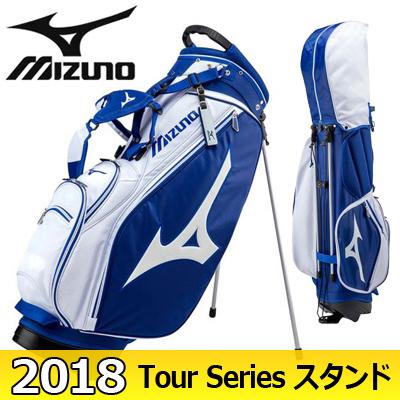 MIZUNO [ミズノ] Tour Series スタンド キャディバッグ 5LJC172300