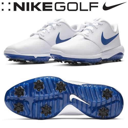 NIKE GOLF [ナイキ ゴルフ] ローシ G ツアー ゴルフシューズ ワイド AR5579-101