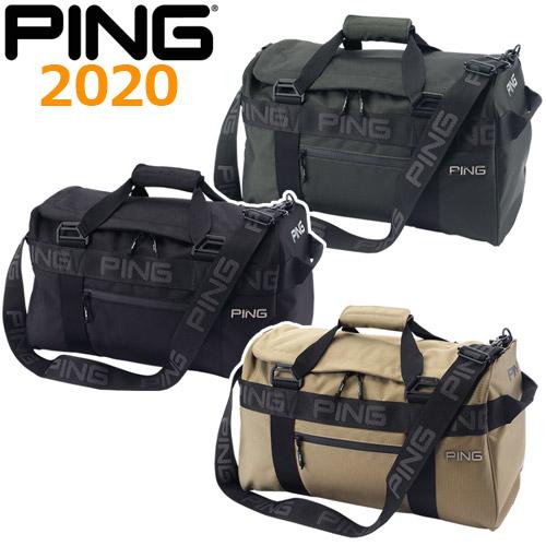 PING [ピン] GB-P201 ダッフルバッグ 35043