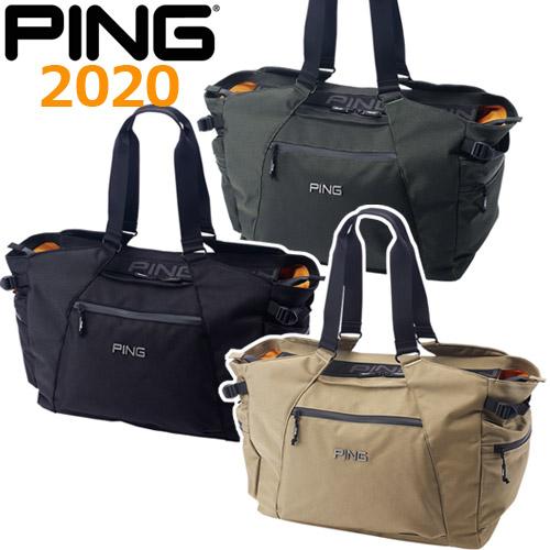 PING [ピン] GB-P202 トートバッグ 35044