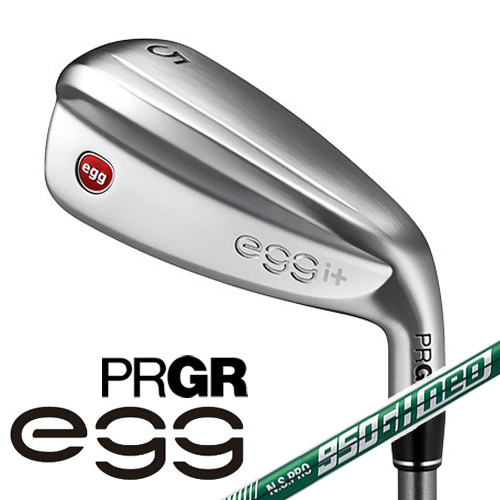 PRGR [プロギア] NEW egg i+ ユーティリティ N.S.PRO 950GH neo スチールシャフト