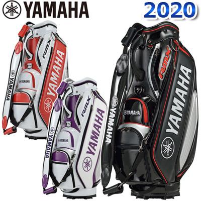 YAMAHA [ヤマハ] キャディバッグ プロレプリカモデル Y20CBP