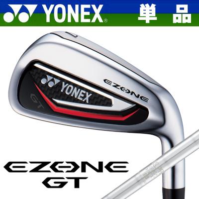 YONEX [ヨネックス] EZONE GT 単品アイアン (#5、AW、SW) N.S.PRO950GH HT スチールシャフト