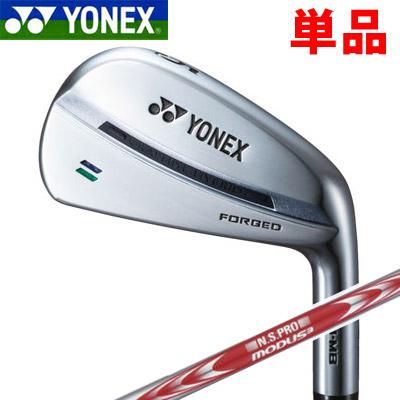 YONEX [ヨネックス] N1-MB フォージド 単品アイアン (#3、#4) N.S.PRO MODUS3 SYSTEM3 TOUR125 スチールシャフト