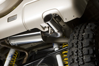 5ZIGEN SP SPEC STREET Ver.2 スズキ ジムニー ノーマルバンパー車 JB23W用 (SP7002-N)【マフラー】【自動車パーツ】ゴジゲン スペックストリート