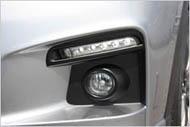 AUTOEXE LEDデイタイムランプ マツダ CX-5 4WD KE2AW/KE5AW/KEEAW用 (A002050)【エアロ】オートエクゼ【車関連の送付先指定で送料無料】