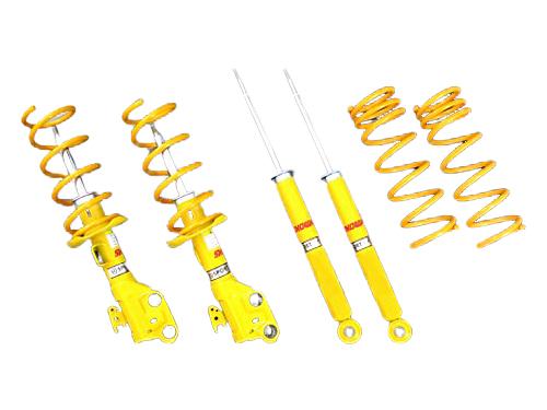 D-SPORT B-SPEC Suspension Kit ダイハツ キャスト スタイル 2WD LA250S用 (48510-B260)【純正形状】Dスポーツ Bスペック サスペンションキット