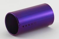 【クーポンで最大2000円OFF】FUJITSUBO RAINBOW FINISHER L100 装着可能テール径100φ ダークブルー (109-10025)【マフラーパーツ】フジツボ レインボーフィニッシャー 藤壺技研