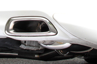 FUJITSUBO AUTHORIZE S トヨタ クラウン アスリート 3.5 2WD GRS204用 (360-26081)【マフラー】【自動車パーツ】フジツボ オーソライズS 藤壺技研