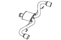 FUJITSUBO authorize S Mazda CX-5 2.2 L 4 WD KE2AW for (360-47701)