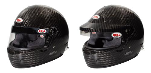 BELL RACING HELMETS ADVANCED Series HP5 TOURING カラー:ブラック【四輪用ヘルメット】ベルレーシングヘルメット アドバンスシリーズ HP5ツーリング