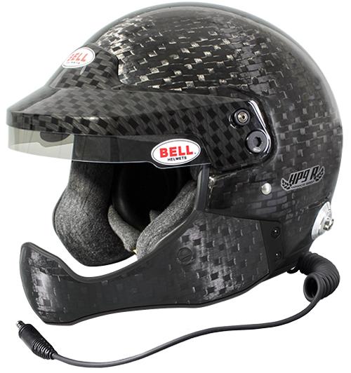 【クーポンで最大2000円OFF】BELL RACING HELMETS ADVANCED Series HP9 RALLY CARBON 【四輪用ヘルメット】ベルレーシングヘルメット アドバンスシリーズ HP9ラリー カーボン