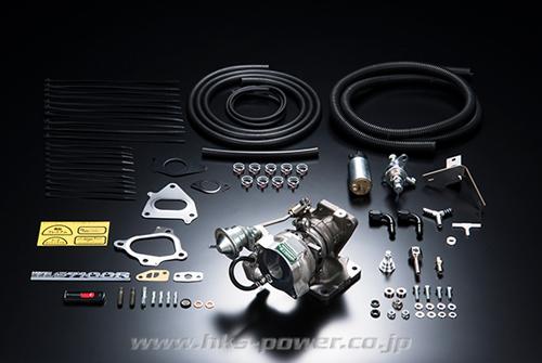 HKS SPORTS TURBINE KIT GT100R PACKAGE ホンダ S660 JW5用 (11004-AH001)【タービン】エッチケーエス スポーツタービンキット