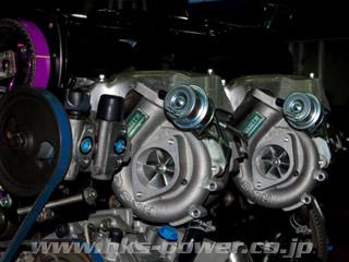 【オープニングセール】 HKS SPORTS TURBINE KIT GTIII RS 日産 ニッサン スカイライン GT-R BCNR33用 (11004-AN012)【タービン】エッチケーエス スポーツタービンキット GT3, 和田町 630ec144