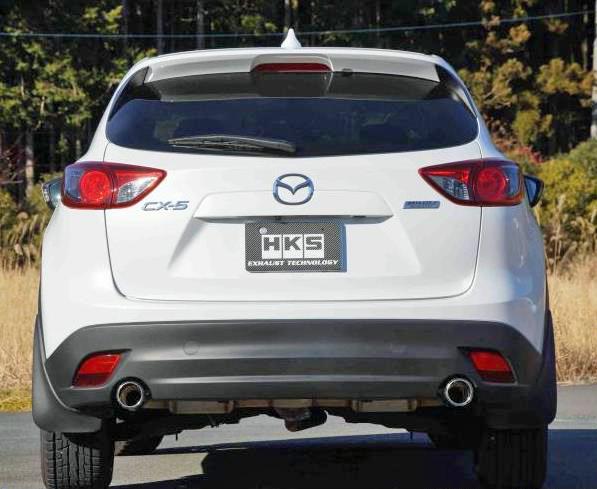【クーポン利用で最大1200円OFF ディーゼル】HKS Touring Touring KE2AW用 SPEC-L マツダ CX-5 4WD ディーゼル KE2AW用 (31019-AZ004)【JQR認定品】【マフラー】【自動車パーツ】エッチケーエス ツーリング スペックL【車関連の送付先指定で送料無料】, わかやまけん:d2aa9af4 --- officewill.xsrv.jp