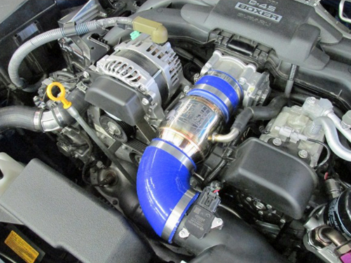 Kakimoto Kai Kakimoto racing intake pipe Toyota 86 for ZN6 (BIP344)