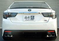 Kakimoto Kai Kakimoto racing Class KR Toyota mark X 250G G ' GRX130 for s (T713121)