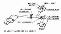 垣本啟垣本賽車類 KR 豐田 mark X 250 ' GRX130 s (T713121)