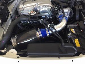 Minamoto Super Jet Chamber マツダ ロードスター ND5RC用 (SJC004)【インテーク】源 ミナモト スーパージェットチャンバー サクションパイプキット