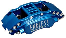 ENDLESS 6POT CALIPER BRAKE KIT トヨタ スープラ JZA80用 (EC6BJZA80)【ブレーキキャリパー】エンドレス 6ポット キャリパー ブレーキキット