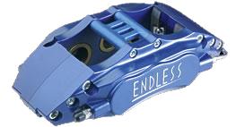 ENDLESS チビ6 CALIPER BRAKE KIT 日産 ニッサン スカイラインGT-R(純正brembo装着車) BNR32用 【ブレーキキャリパー】エンドレス キャリパー ブレーキキット