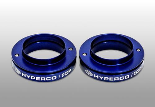 HYPERCO PERCH(ハイパコ パーチェ) 2個1セット ID58 品番HC58-PERCH【車高調パーツ】
