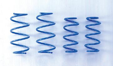 【クーポン利用で200円OFF】SPOON PROGRESSIVE SPRING ホンダ CR-Z ZF1用 (51400-ZF1-001)【ダウンサス】【自動車パーツ】スプーン プログレッシブスプリング