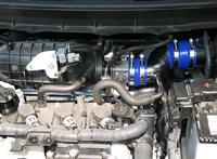 スルガスピード エアー コントロール チャンバー 日産 ニッサン エクストレイル 25Xtt TNT31用 (SRA-222)【インテーク】SURUGA SPEED AIR CONTROL CHAMBER