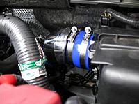 スルガスピード エアー コントロール チャンバー 日産 ニッサン ジューク ターボ F15/NF15用 (SRA-230)【インテーク】SURUGA SPEED AIR CONTROL CHAMBER