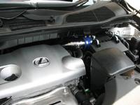 スルガスピード エアー コントロール チャンバー レクサス RX270 AGL10W用 (SRA-235)【インテーク】SURUGA SPEED AIR CONTROL CHAMBER