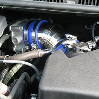 スルガスピード エアー コントロール チャンバー トヨタ マークX ジオ 3.5L GGA10用 (SRA-237)【インテーク】SURUGA SPEED AIR CONTROL CHAMBER