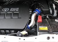 スルガスピード エアー コントロール チャンバー トヨタ ウィッシュ 2.0L ZGE22W用 (SRA-247)【インテーク】SURUGA SPEED AIR CONTROL CHAMBER