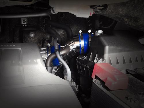 スルガスピード エアー コントロール チャンバー トヨタ アルファード/ヴェルファイア 3.5 GGH30W/GGH35W用 (SRA-268)【インテーク】SURUGA SPEED AIR CONTROL CHAMBER