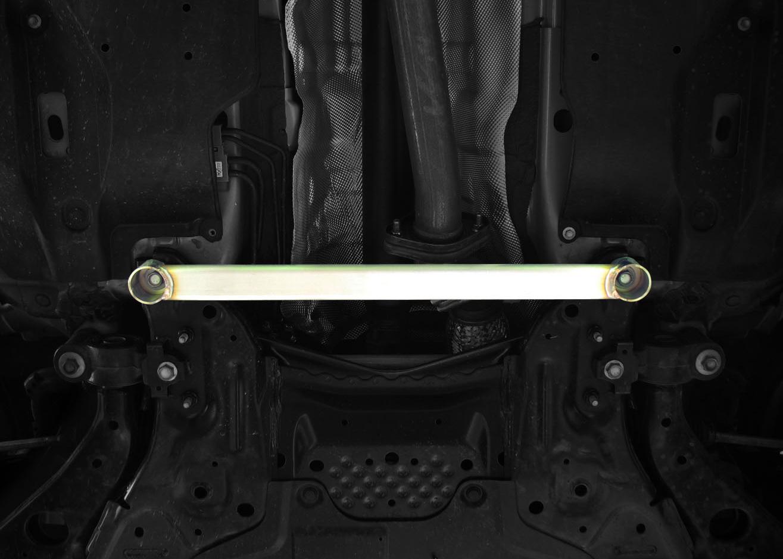 スルガスピード スルガバーセット(A&B) マツダ CX-5 KE2FW/KE2AW用 (SRMA-603)【補強パーツ】SURUGA SPEED SURUGABAR