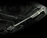 スルガスピードリアマフラー(砲弾型ナナメ出し)トヨタヴェルファイア/アルファードS/Z2.42WDANH20W用(SRT-331)