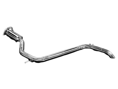 スルガスピード シングルリアマフラー(下向き) トヨタ アルファード GGH30W/GGH35W用 (SRT-477)【マフラー】【自動車パーツ】SURUGA SPEED SINGLE REAR MUFFLER