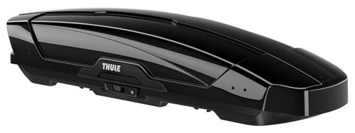 THULE ルーフボックス モーションXT Sport カラー:グロスブラック (TH6296-1)【キャリア】【自動車パーツ】 スーリー Roof Boxes MotionXT 【個人宅も別途送料負担にて配送可能】