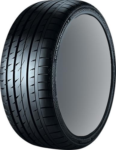 ContinentalContiSportContact3255/45R19100YAO【255/45-19】【新品Tire】コンチネンタルタイヤコンチスポーツコンタクト【店頭受取対応商品】