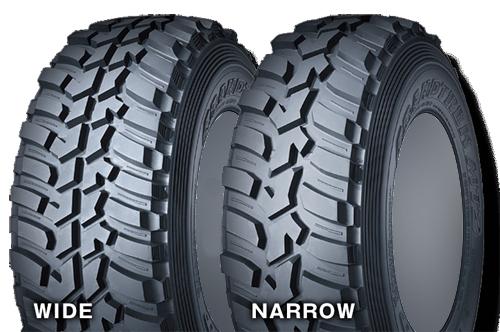 DUNLOP GRANDTREK MT2 7.00R16 8PR 【7.00-16】 【新品Tire】ダンロップ タイヤ グラントレック MT2【店頭受取対応商品】
