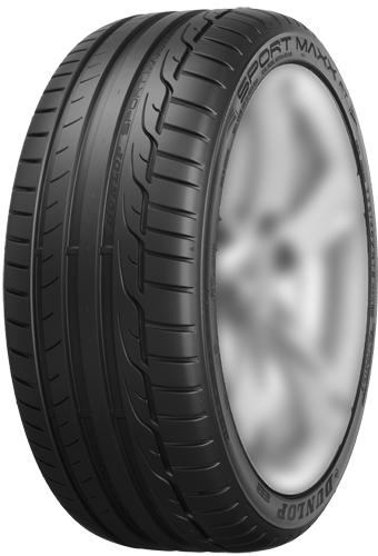 【取付対象】DUNLOP SP SPORT MAXX RT 225/55R17 97Y MO 【225/55-17】【新品Tire】 サマータイヤ ダンロップ エスピースポーツマックス 【個人宅配送OK】