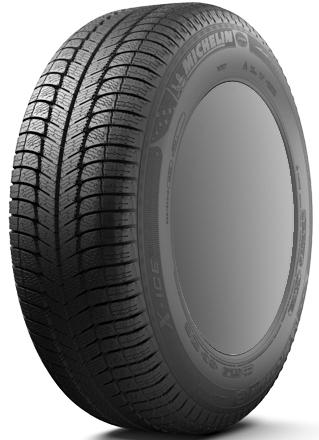 国産車用 タイヤ銘柄: ミシュラン X-ICE XI3 タイヤサイズ: 205/50R16 ホイール: オススメアルミホィール スタッドレスタイヤ ホイール4本セット【16インチ】