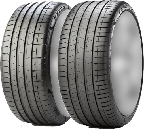 PIRELLI NEW P-Zero SUV 235/50R19 99V VOL 【235/50-19】 【新品Tire】ピレリ タイヤ ピーゼロ PZ4