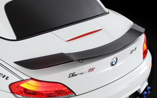 【はこぽす対応商品】 ROWEN PREMIUM Edition E89 リヤウィング(FRP) 素地 PREMIUM BMW Edition Z4 E89 LM25/LM30/LM35用 (1B001W00)【エアロ】ロェン プレミアムエディション【車法人のみ送料無料】, GPORT:8c5a6f28 --- anekdot.xyz
