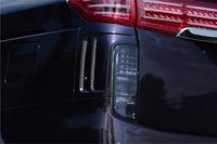 ROWEN PREMIUM Edition リヤコーナーパネル(FRP) 素地 日産 ニッサン エルグランド ハイウェイスター MC後 E52用 (1N002D00)【エアロ】ロェン プレミアムエディション