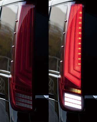 TOM'S LED PACKAGE トヨタ ノア ハイブリッド ZWR80用 (81000-TZR80)【電装品】トムス LED パッケージ テールランプ ドアミラーウィンカー ルームランプ T10バルブ