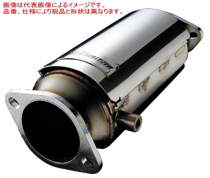 WEDS SPORT REV CATALYZER トヨタ アルテッツァ ~01/5 SXE10用 (RCL-T002)【触媒】ウェッズスポーツ レブキャタライザー